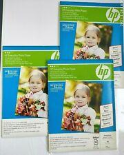 HP Inkjet A4 Photo Paper 75 sheets Semi-Glossy 170g/m