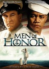 Men of Honor With Robert De Niro DVD Region 1 024543016663