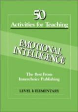 50 Activities Emotional Intelligence L1