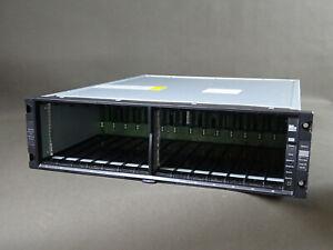 NetApp DS14 MK2 Disk Shelf  2x ESH2 + 2x Power Supplies