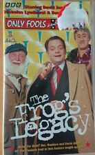 Only Fools And Horses - The Frog's Legacy (VHS, 1996)