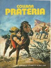 COLLANA PRATERIA N° 314