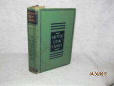 Vintage Book - Greatest Short Stories, Volume 1