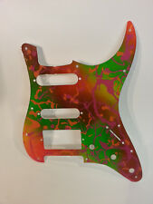 Pick Guard for your Fender Stratocaster - Strat - SPG-066
