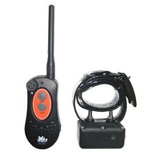 D.T. Systems Model H2O-1810 PLUS 1 Mile Remote Trainer is completely waterproof
