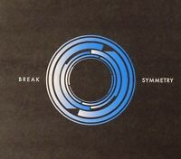 Break - Symmetry CD (2008) - Symmetry Recordings SYMMCD001 Drum And Bass