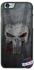 Fictional Character Comics The Punisher Phone Case Cover Fits iPhone Samsung etc