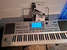 Korg PA50SD Professionelles MusikinstrumentTop Zustand!!