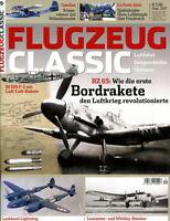 Flugzeug Classic - Das Magazin für Luftfahrt, Zeitgeschichte und Oldtimer - 9/17
