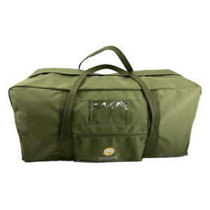 Canvas Duffle Bag Storage Bag