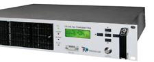 BROADCAST FM TRANSMITTER AXON 1000W - FM PROFESSIONAL RADIO  EQUIPMENT