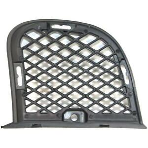 for 2005 2009 Hyundai Tucson LH Driver Side Left Bumper Grille Insert