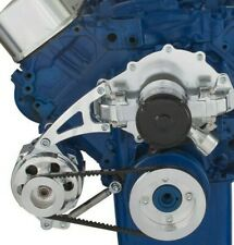 Big Block Ford Alternator Bracket for Electric Water Pump 429 460 Ewp Bbf