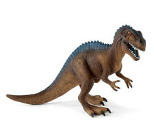 Schleich 14584 Acrocanthosaurus Model Dinosaur Animal Figurine Toy 2017 - Nip