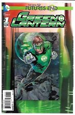Green Lantern '14 Futures End 1 3D NM C4