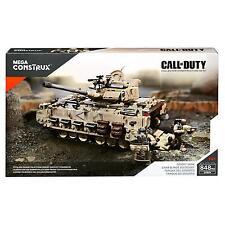 Mega Construx Call of Duty Desert Tank