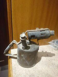 Vintage blow torch