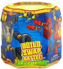 POP Bot Ready2Robot - Singles Series 1-1 Boy Toy