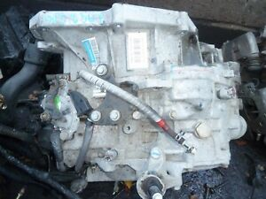RENAULT LAGUNA 2.2 DCI AUTOMATIC GEARBOX SU 1019 ONLY 54K