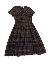 New listing Vintage Vicky Vaughn Junior Dress Women's Medium Large