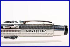 1957 MONTBLANC in 935 SILBER 4  Farb Kugelschreiber / 4 color ballpoint pen