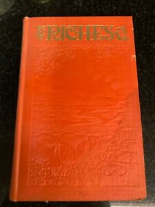 WATCHTOWER J F RUTHERFORD RICHES 1936