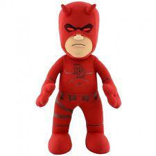 "Daredevil Matt Murdock Bleacher Creatures Marvel Comics 10"" Plush Figure New"