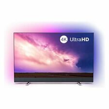 Televisore Philips Smart TV 4K con audio Bowers & Wilkins 0796379