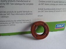 Sello de Aceite SKF Viton 17x30x7mm Doble Labio R23/TC