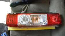 REAR LIGHT FIAT DUCATO OFFSIDE 2006-2014 LLH571