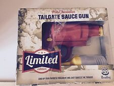 Tailgate Sauce Gun Condiment Server