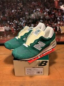Aime Leon Dore X New Balance 1300 Botanical Green ALD - Size 11.5 - Ships Now!