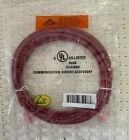 Category 6 ,14 ft, Red Cord,Using ETL Verified Cable