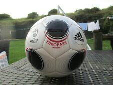 adidas Euro 2008 Europass Capitano Official Match Ball Replica Size 5 Football