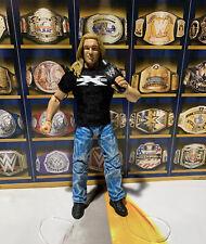 BRAND NEW WWE Elite Collection Best of Attitude Era Triple H Mattel DX NXT WWF