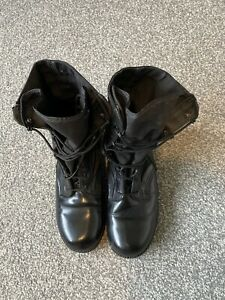 British Army Jungle Boots Tropical Weather Patrol WELLCO