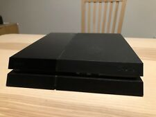 SONY CUH1001A PlayStation 4 Console 500 GB Black PS4 USED