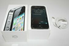 Apple iPhone 4s - 16GB - Black (EE) A1387 (CDMA + GSM)