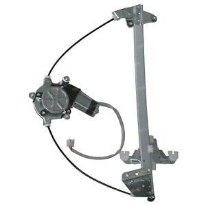 Ford Falcon AU BA BF Electric Window Regulator & Motor RIGHT FRONT POWER RH