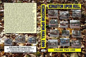 2749. Hull Archive Volume 2. 1999. Featuring scenes taken on Mini DVD format for