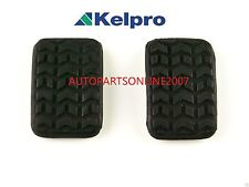 KELPRO PEDAL PAD KIT SUITS FORD FESTIVA MANUAL ALL WA, WB & WF MODELS
