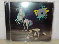 FEDEZ - POP-HOOLISTA - CD