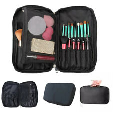 Cosmetic Makeup Brush Bag Case Handle Organizer Holder Pouch Pocket US Warehouse