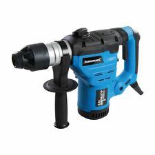Silverline 1500W SDS Plus Drill 1500W UK 268819