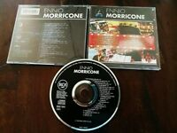 Ennio Morricone - All the Best Rca Cd Perfetto