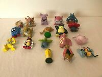 """Pokemon CHOICE of Nintendo TOMY 2"""" Battle Figures Assorted Vintage Collection"""