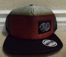METAL MULISHA  HOLD MY BEER TRUCKER SNAPBACK CAP HAT *NEW*