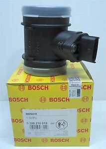 NEW GENUINE BOSCH AIR FLOW METER ALFA ROMEO 156 GTV AR32301 0280218019