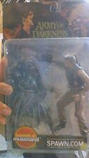 McFarlane Movie Maniacs Army of Darkness Ash vs. Pit Witch Bruce Campbell Toy