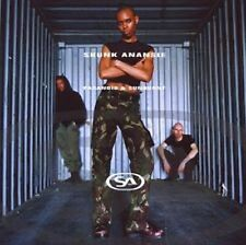 Skunk Anansie CD